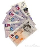 Rahaa luottotiedottomalle - laina lasku sähköpostiin