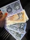 pikavipi - velkojen maksaminen