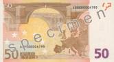 50 euron laina